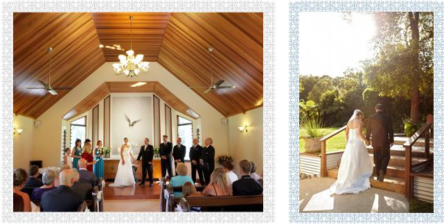inside annabella wedding chapel